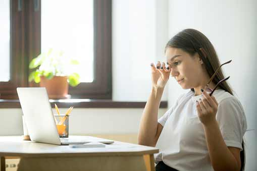 What Do You Know About Computer Vision Syndrome?