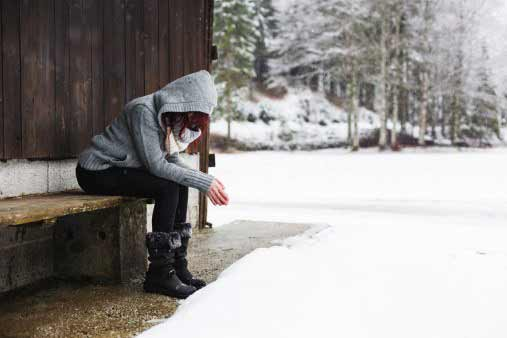 5 Facts You Didn't Know About Winter Blues