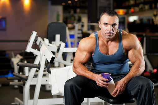 5 Myths About Body Building Busted! Read the Facts