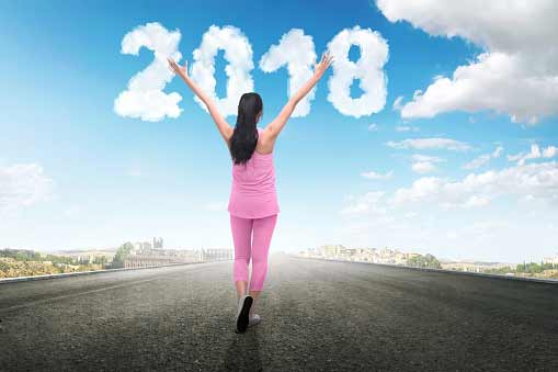 5 Steps to Stay Healthy in 2018