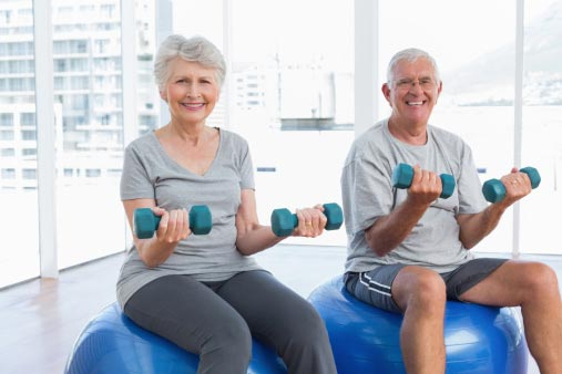 Winter Exercises for Arthritis Pain that You Can Do in Bed