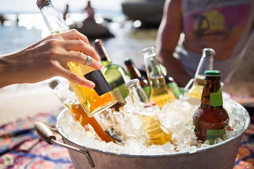 7 Myths About Alcohol Busted! Read the Facts