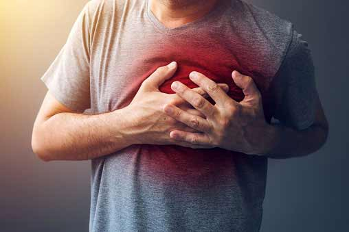 Truth or Myth: Heart Attack Causes a Typical Left-sided Chest Pain