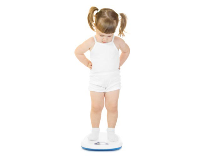 How to Help Your Children Maintain a Healthy Weight?