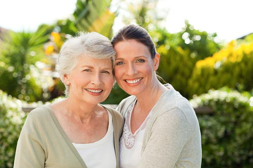 4 Tips to Help Your Mom Stay Healthy After 40
