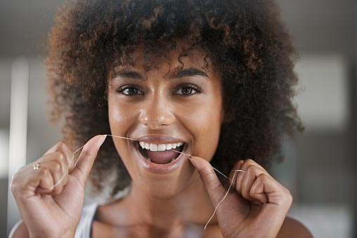 Why is Flossing Important for Your Teeth and Gums?