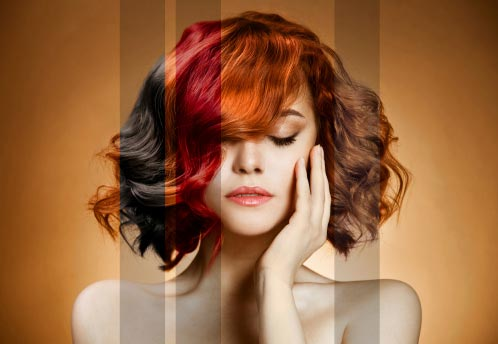 To Dye or Not To Dye - 5 Hair Coloring Myths Busted