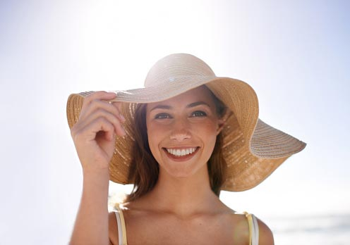 6 Tips for Gorgeous Skin in Summer