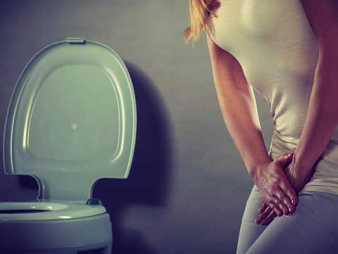 6 Reasons Why It Hurts When You Pee