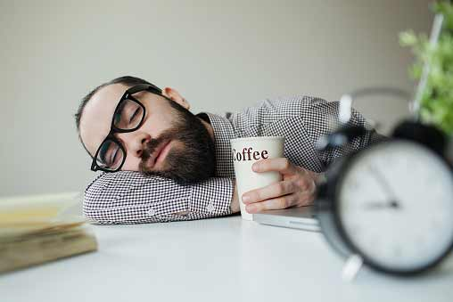 Feeling Tired All The Time? Here Are 5 Tips To Fight Fatigue