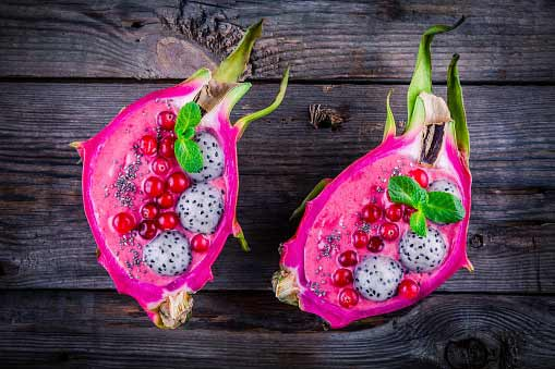 7 Health Benefits of Dragon Fruit You Had Never Known