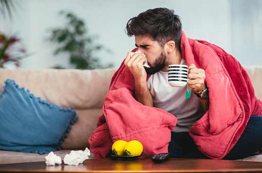 5 Effective Home Remedies to Calm Common Cold Infection