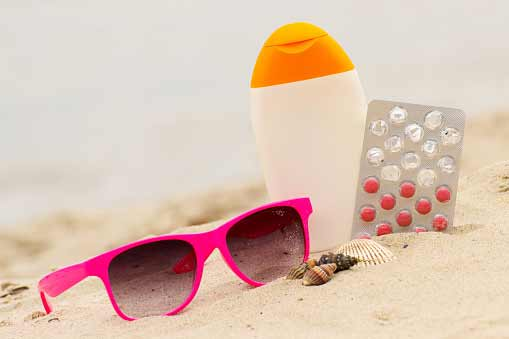 Do You Over-apply Sunscreens? You Might Be At Risk Of This Vitamin Deficiency