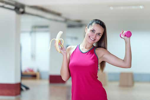 Can Eating Bananas Help You to Lose Weight? Here's The Fact!