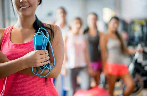 5 Reasons Why You Should Start Skipping a Rope Daily