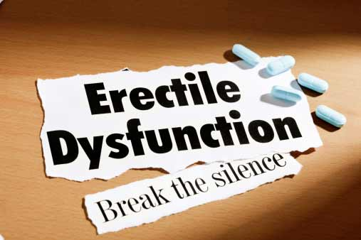 Don't Ignore Erectile Dysfunction! Recognize the Causes and Deal With It Using Home Remedies