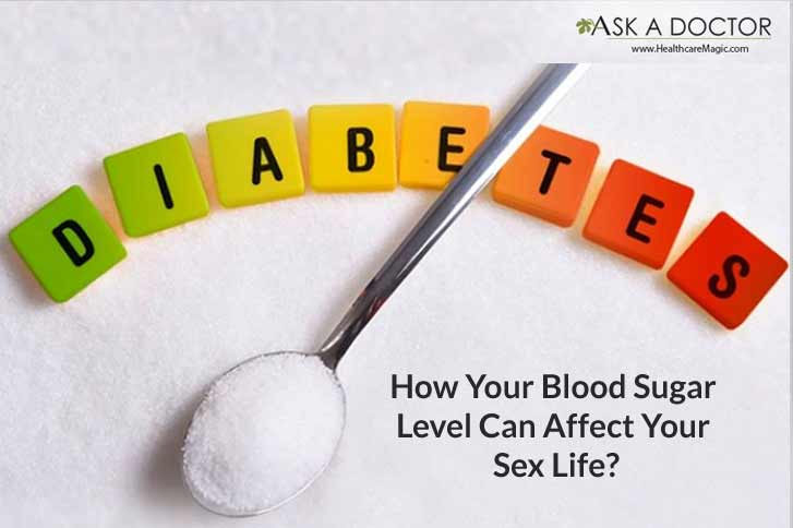 7 Ways Diabetes Can Affect Your Sex Life