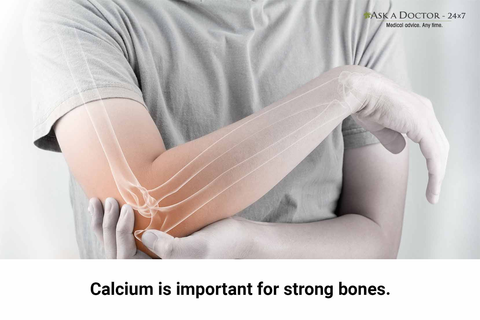 What Are the Signs of a Calcium Deficiency?