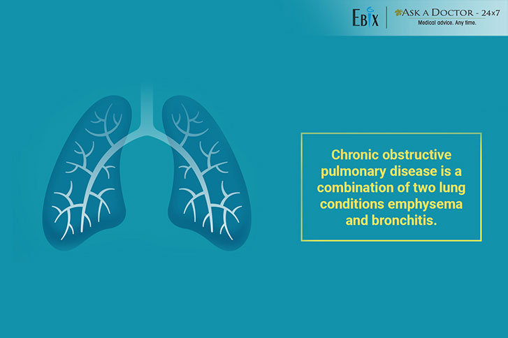 Can Oxygen Therapy Help Treat Your COPD?