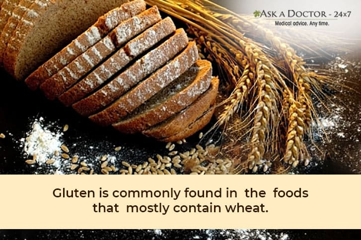 Recognize the Signs of Gluten Sensitivity and Ways to Deal With It!