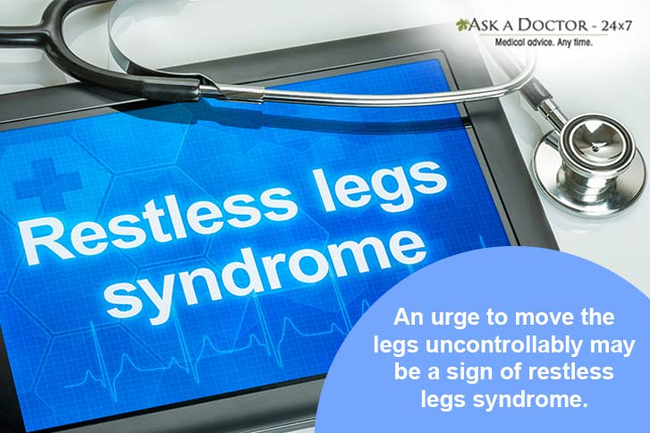 What Are the Symptoms of Restless Leg Syndrome? How to Cure it Naturally?