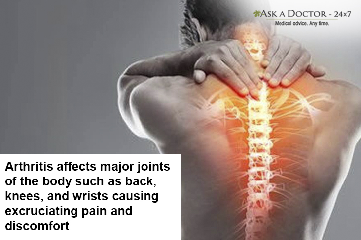 5 Tips for Driving When You Have Arthritis or Back Problems