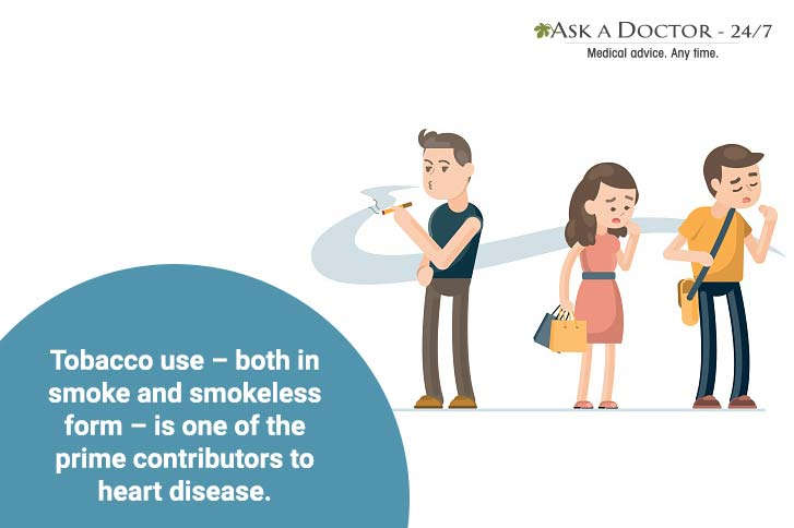 Secondhand Smoke Is As Injurious As Direct Smoking!! Here's What You Need to Do!