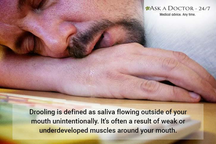 Why Do People Drool in Their Sleep and How to Prevent It?